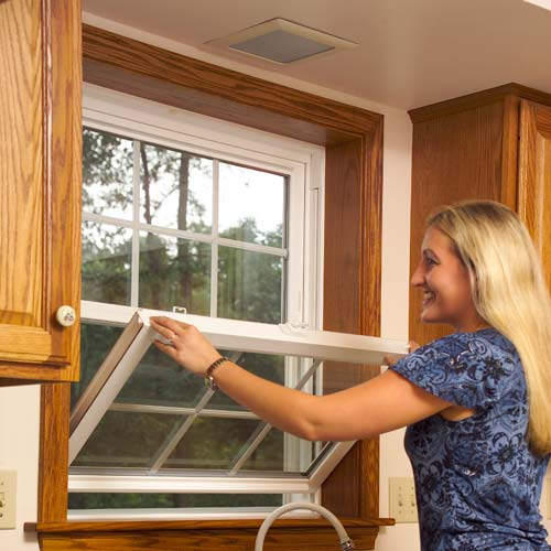 Replacement windows double hung replacement windows reviews for Double hung window
