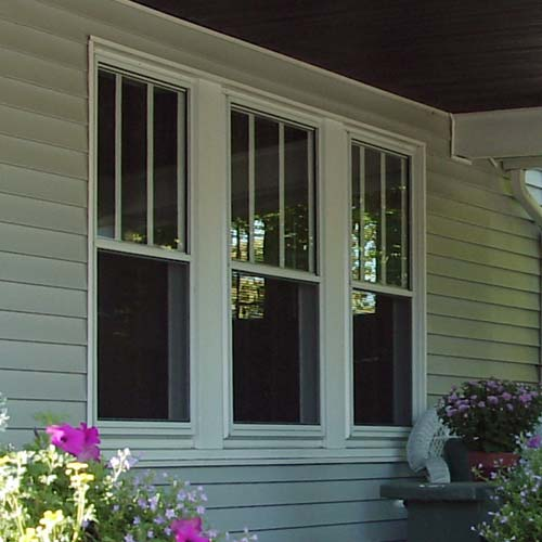 Johnstown pennsylvania vinyl replacement windows salem for Aluminum storm windows